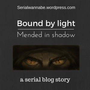 serial, blog, story, serialwannabe